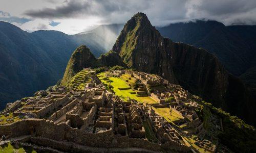 """Machu Picchu: viaggio sul """"tetto del mondo"""""""