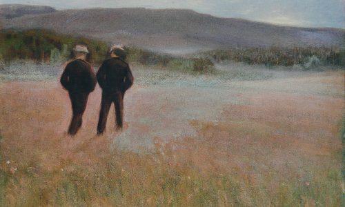 """""""La mia bohème"""", il cammino di vita per Rimbaud"""