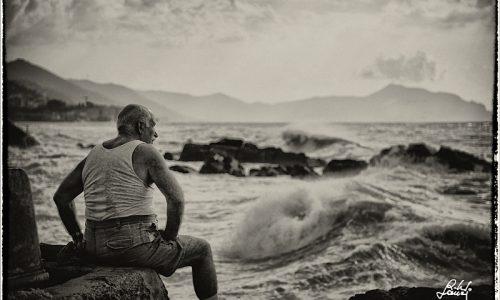 """""""Il vecchio e il mare"""", un viaggio come metafora della vita"""