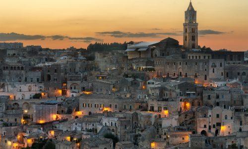 Matera: da ex-vergogna d'Italia a patrimonio dell'Unesco