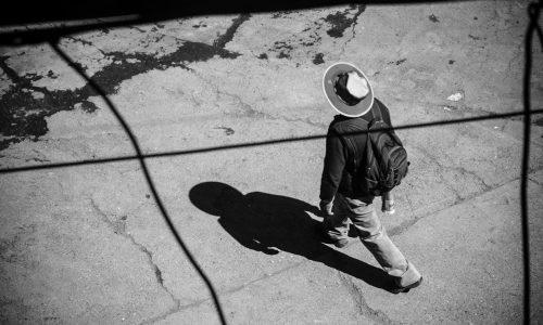 """""""Caminante"""" – la poesia di Antonio Machado sui viandanti"""