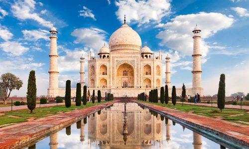 Taj Mahal: il mausoleo a testimonianza di un grande amore