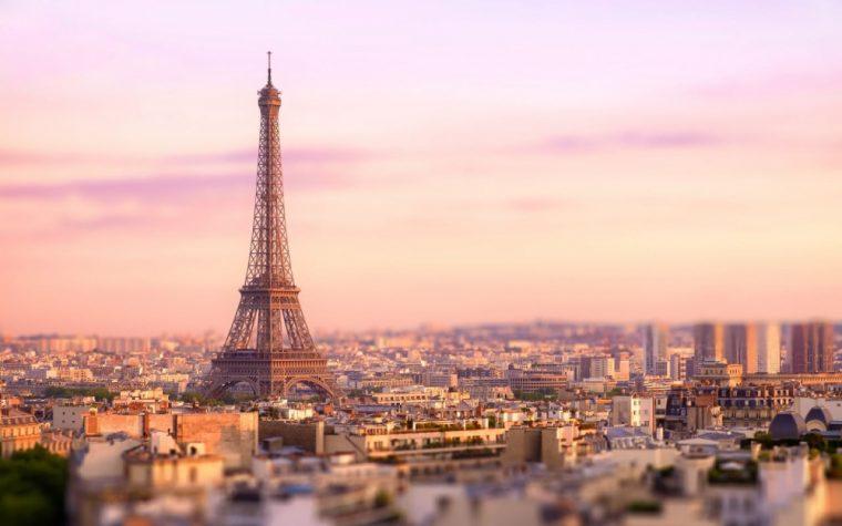 La Tour Eiffel: l'involontario simbolo di Parigi