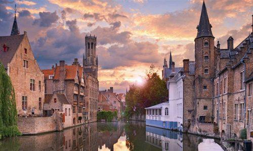 Fiandre: alla scoperta della magica ed incantevole Bruges