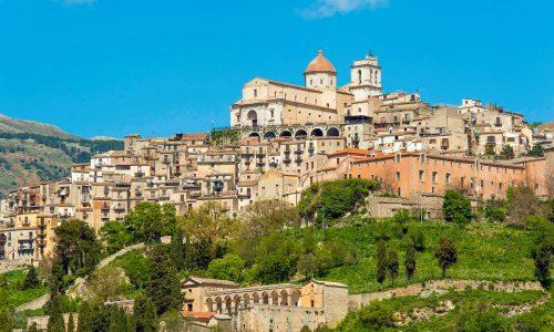Petralia Soprana: il Borgo più bello d'Italia 2019