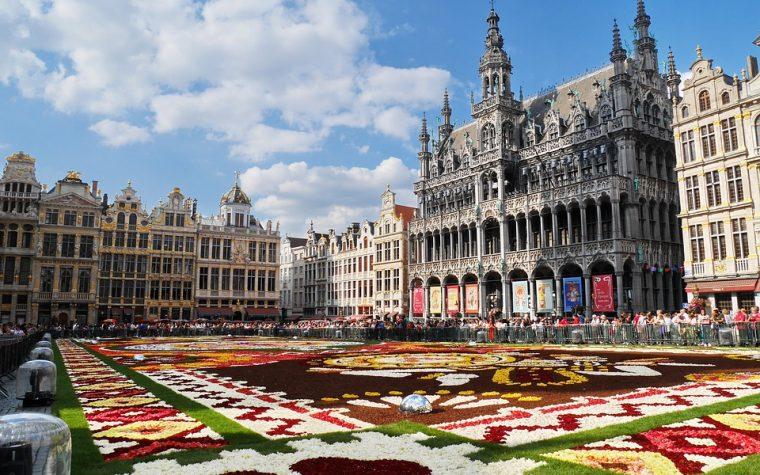 Fiandre: la cosmopolita Bruxelles