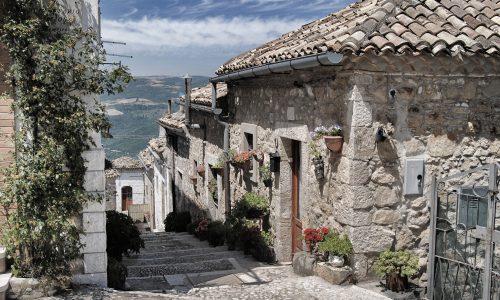 Bovino: è la Puglia speciale che si narra attraverso storie speciali