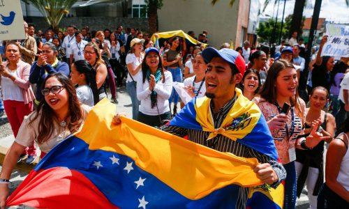Una finestra sul Venezuela