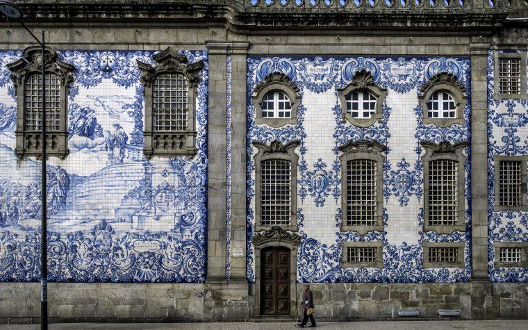 Azulejos: le tipiche piastrelle colorate iberiche