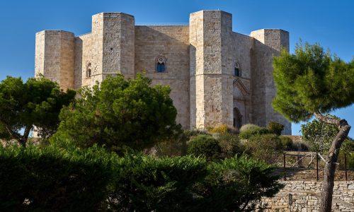 Castel del Monte: l'enigmatica fortezza di Federico II di Svevia