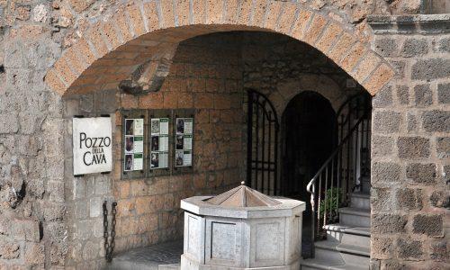 Un angolo magico della Orvieto sotterranea: il complesso archeologico del Pozzo della Cava
