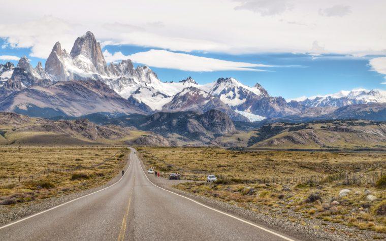 """Luis Sepúlveda e la sua """"Patagonia Express"""""""